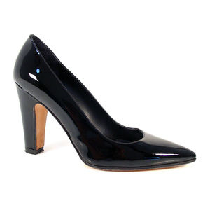 KORS Michael Kors Pointed Patent Leather Pumps